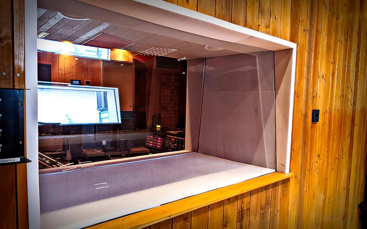 Studiofenster